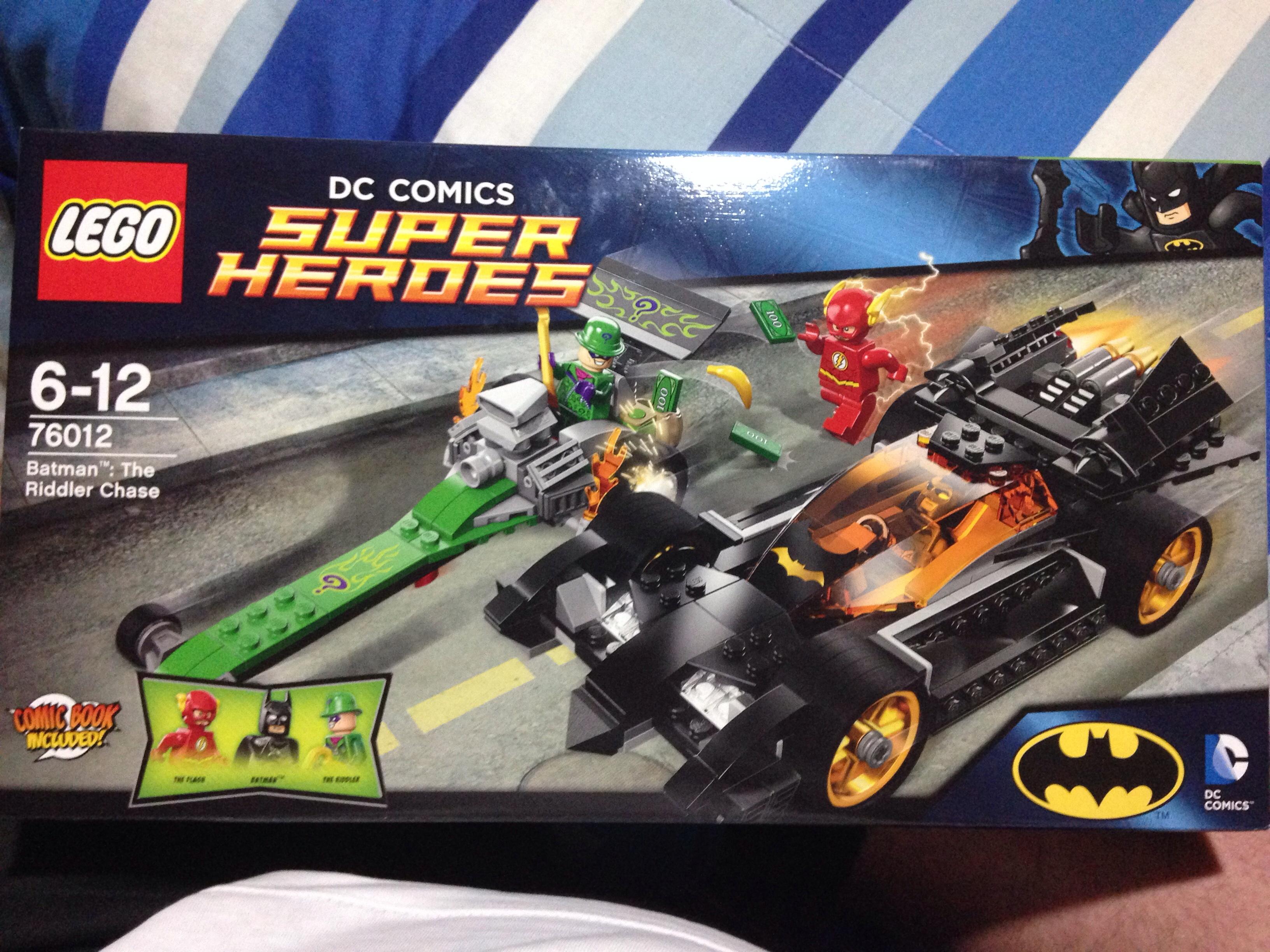 batmobile tumbler lego