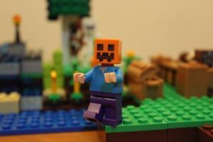 Pumpkin Steve