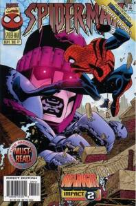 Spider-Man 72