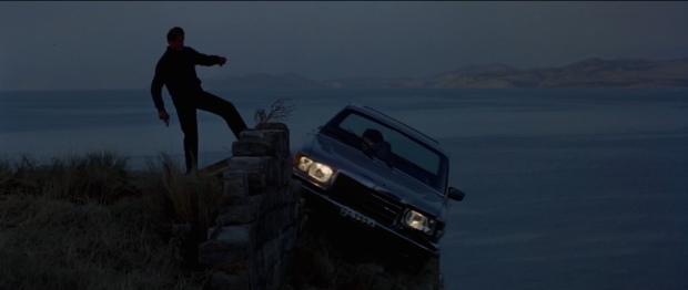 James Bond, ruthless killer