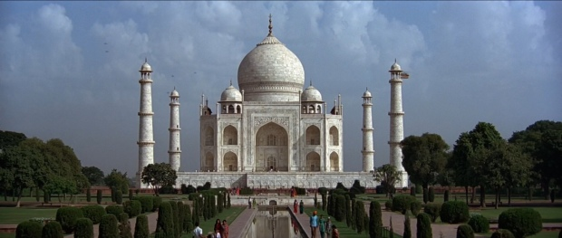 Beautiful locations - India