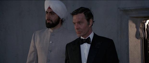 Gobinda and Kamal Khan