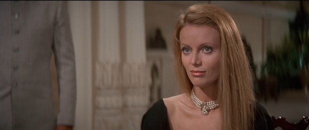 Magda as played by Kristina Wayborn