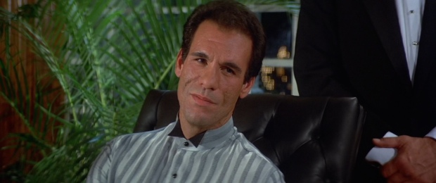 Robert Davi as Franz Sanchez