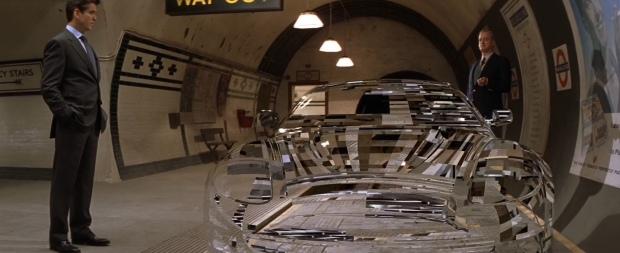 Aston Martin V12 Vanish