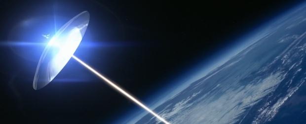 ICARUS satellite