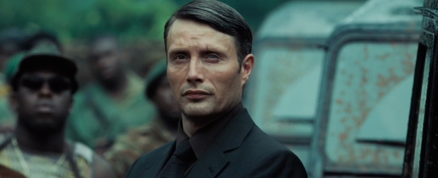 Mad Mikkelsen as Le Chiffre