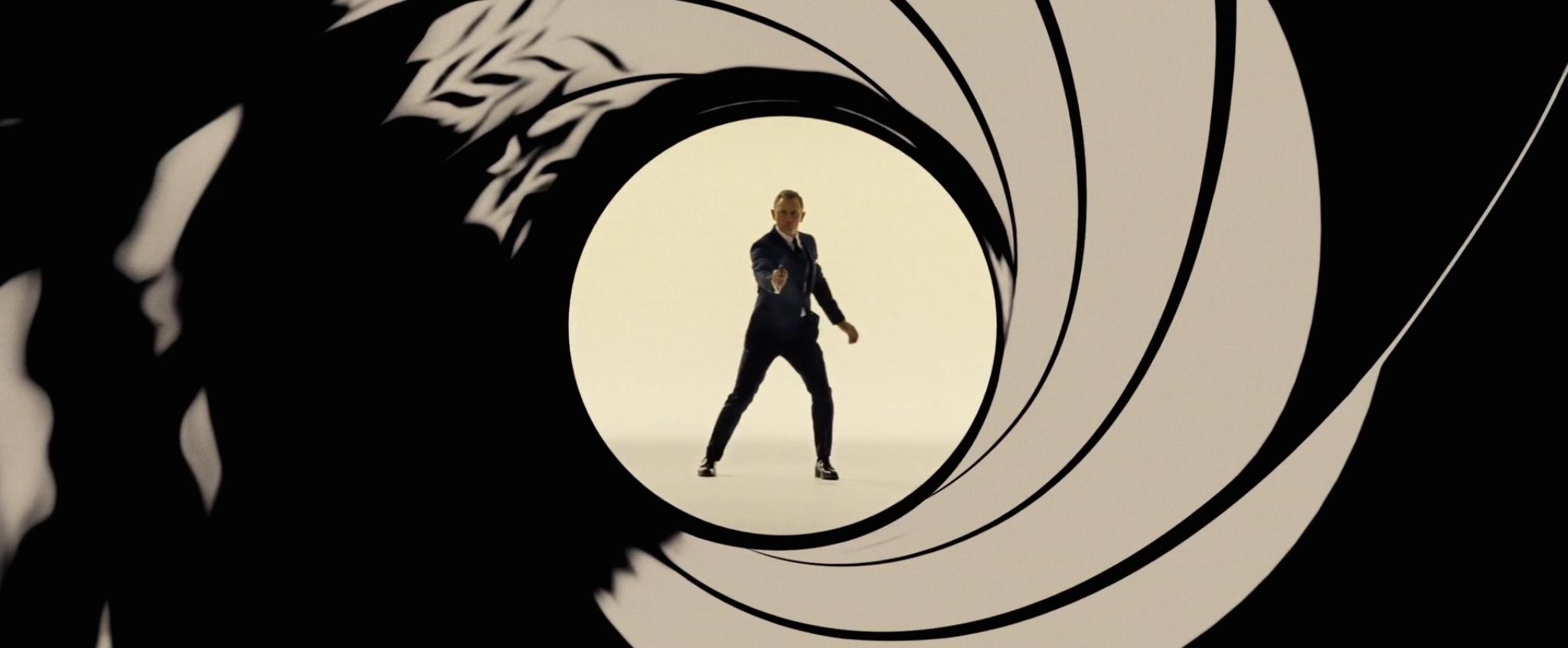 james bond 007 truthfulnerd. Black Bedroom Furniture Sets. Home Design Ideas