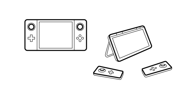Eurogamer image of what the NX may possibly look like