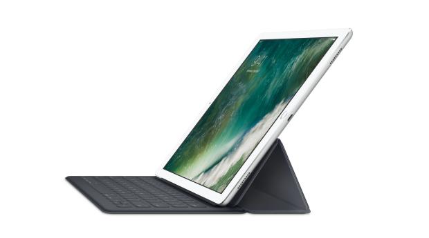 iPad Pro 12.9 with Smart Keyboard